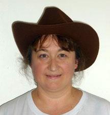 Cours de Country avec Pascale Garcia